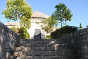 La cappella-ossario