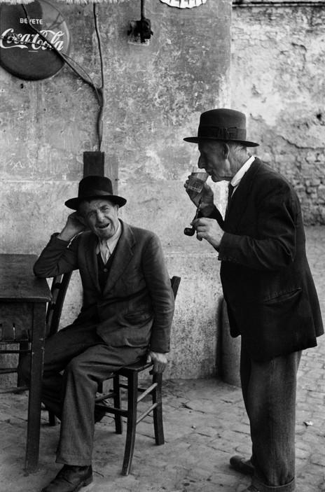 ITALY. Rome. 1952.